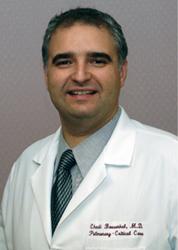 Chadi Bouserhal, MD
